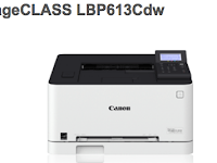 Download Canon LBP613Cdw Mac/Win Driver