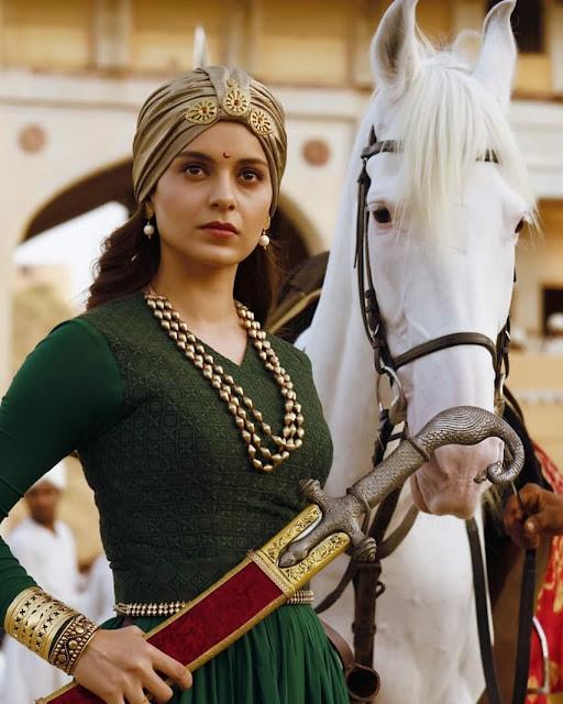 Manikarnika: The Queen of Jhansi-Photos Download [42]