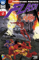 DC Renascimento: Flash #41