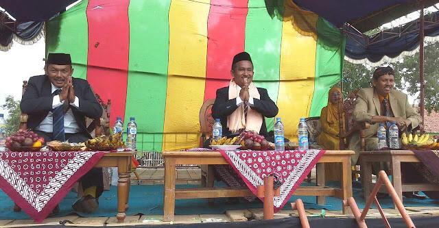 Pemilihan kepala desa tanjungtiga blanakan subang