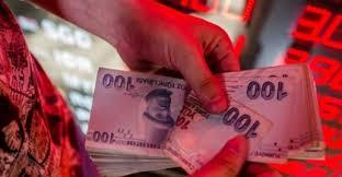 سعر صرف الليرة التركية ينخفض بنسبة 4٪ مقابل الدولار اليوم الجمعة 17-8-2018