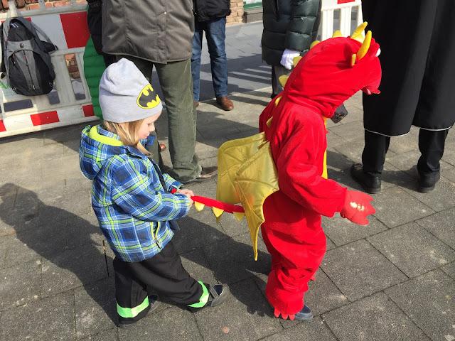 Kugelfisch-Blog - Karneval