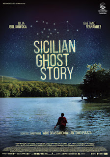 Sicilian Ghost Story - Poster & Trailer