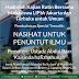 Kajian kitab rutin bersama mahasiswa LIPIA Jakarta