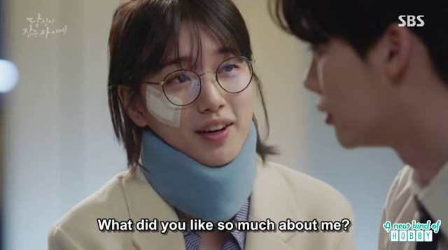 While You Were Sleeping: Episode 3 & 4 korean drama review