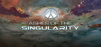 Ashes of the Singularity v2.22.0.31 Incl DLC-GOG