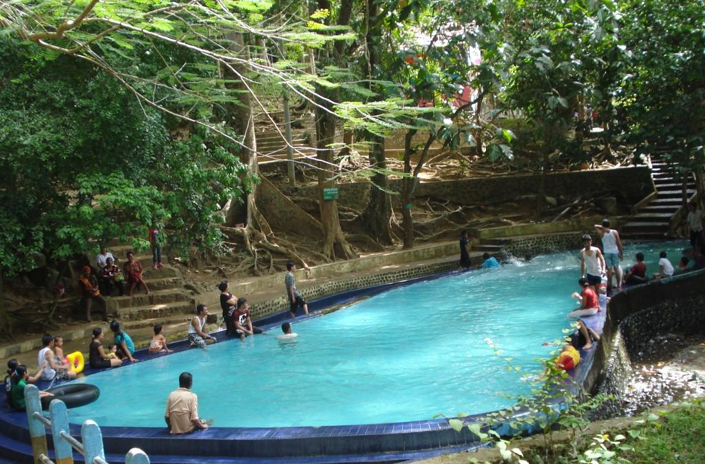 Tempat Objek Wisata di Lampung