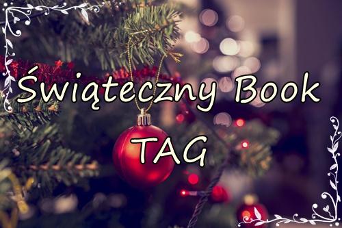 ✭ Święta, Święta i po...poczytane. Book TAG ✭