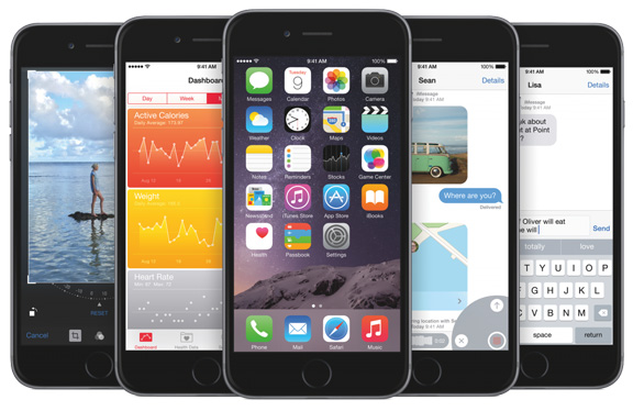 Apple released the first beta version of iOS 8.4.1 for the iPhone, iPad and iPod touch