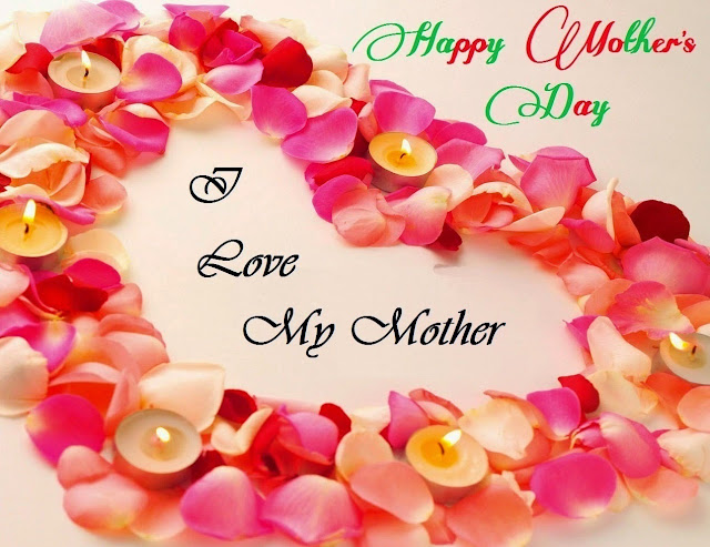 Mothers day messages 2017
