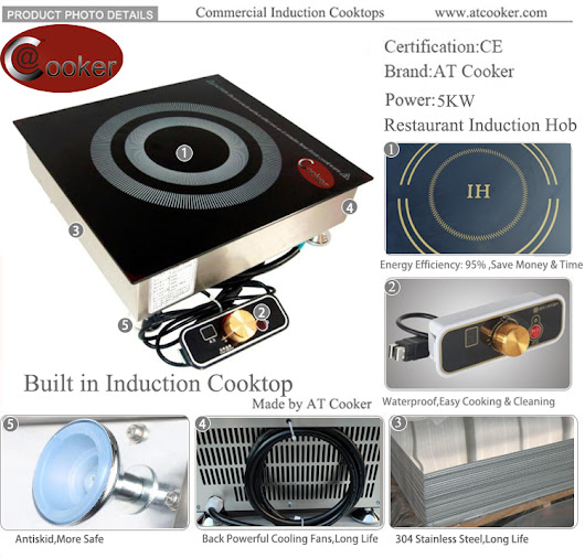 Benefits Of Induction Cooker ~ At cooker google