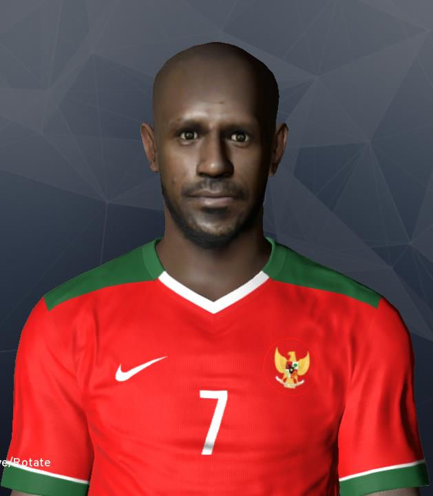 Boaz Sallosa PC PES by Sony doni
