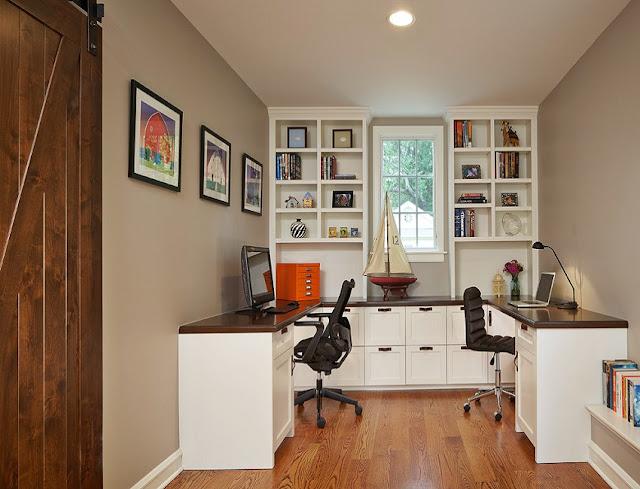 best buy home office double desks set for sale online