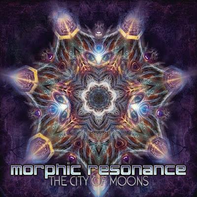 Morphic Resonance - Dr. Rupert Sheldrake Cover