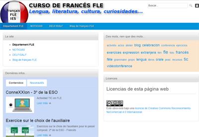 Département de Français