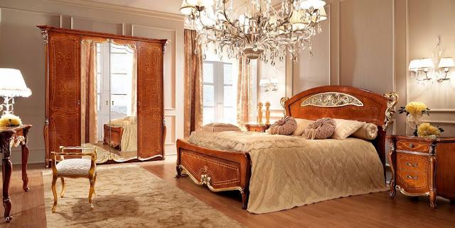 Nội thất phòng ngủ đẹp - mẫu số 4