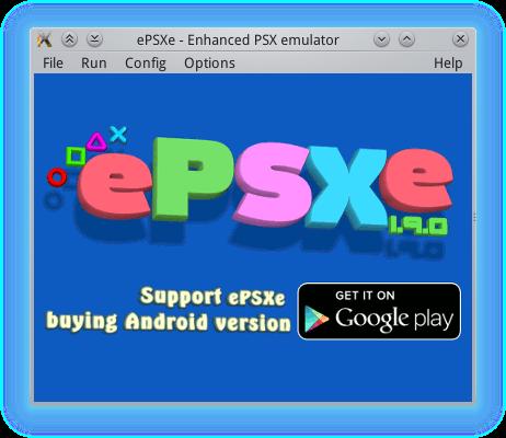 BIOS EPSXE 1.7.0