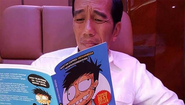 Jokowi Marah Karena Kualitas Tenaga Kerja RI Masih Rendah