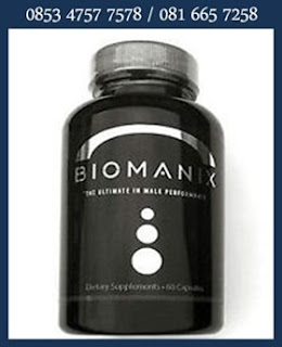 obat pembesar penis Biomanix