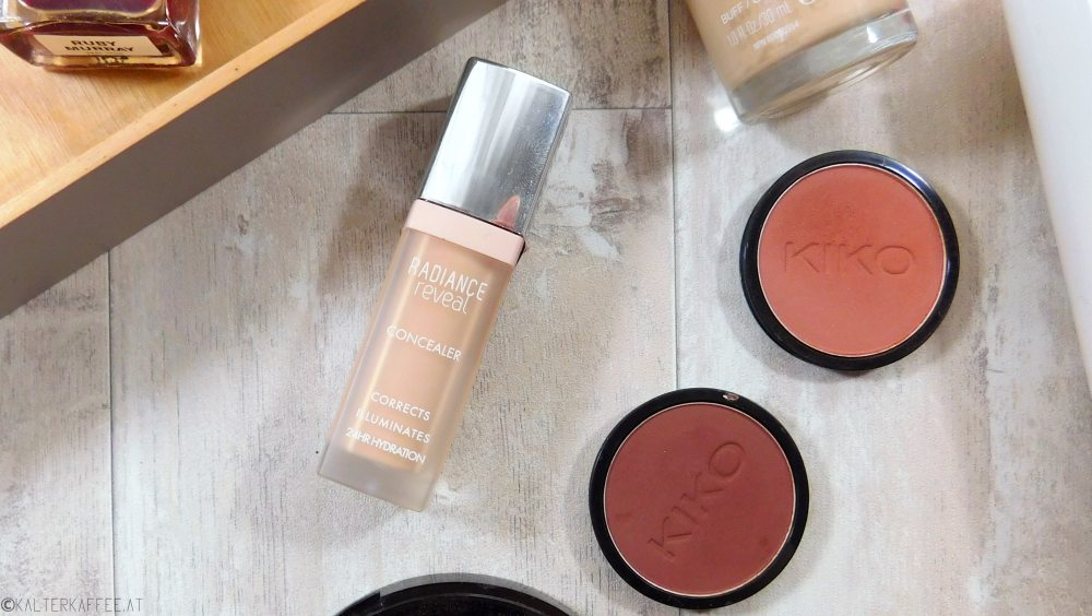 Bourjois Radiance Reveal Concealerv