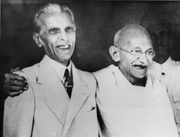 jawaharlal nehru and muhammad ali jinnah relationship