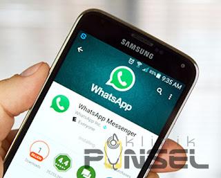 Mengatasi WhatsApp Tidak Bisa Dibuka Meski Sudah Update