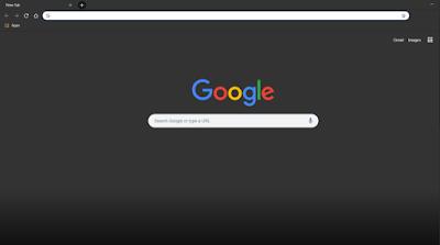 أخيرًا:متصفح Chrome لنظام التشغيل Windows 10 سيحصل على الوضع المظلم
