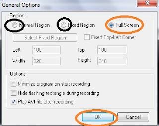 Cara Merekam Layar Komputer Menggunakan Free Screen Recorder