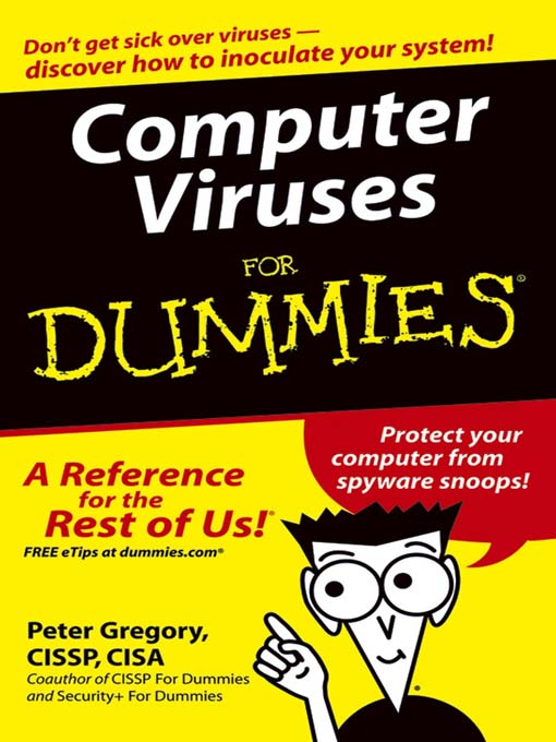 CompuGenesis: Computer Viruses For Dummies