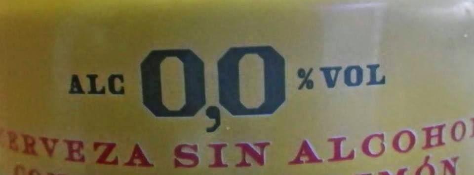 Puedo tomar cerveza sin alcohol si estoy con antibioticos
