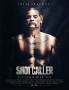 Poster de Shot Caller