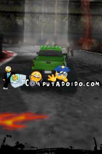computadoido jogos de zumbis 3D Jogos de matar Zumbis com o carro 4x4