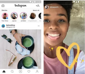 Instagram Lite Launched to Work Smoothly on Low-end Smartphones