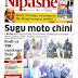 UHONDO: MAGAZETI YA LEO TANZANIA NA NJE MEI 11, 2018