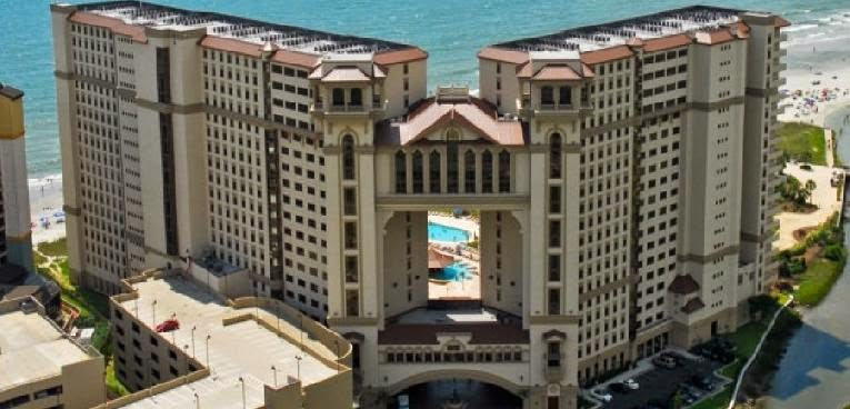 Myrtle Beach Resorts Luxury Hotels Myrtlebeach