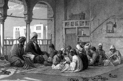 Kisah Imam Muslim Cium Kaki Imam Al-Bukhari
