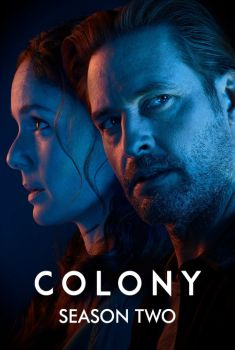Colony 2ª Temporada Torrent – WEB-DL 720p Dual Áudio