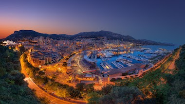 Monaco: Travel through Art, Oysters and the French Riviera