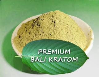 Premium Bali Kratom
