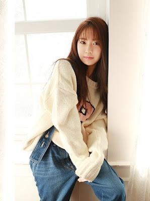 Cha Yoon Ji (차윤지)