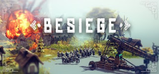 Besiege v0.42 Cracked-3DM