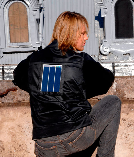 Cool and Innovative Solar Clothing (10) 3
