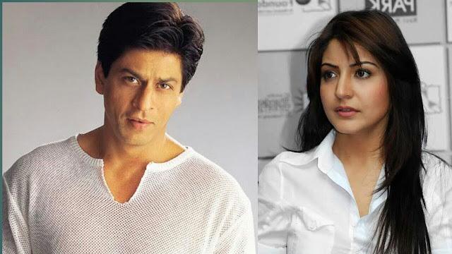 Sui Dhaaga Challenge Shahrukh Khan, Anushka Sharma's  Challenge,