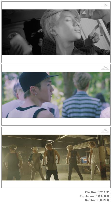 MV] SHINee - View (2015 Melon) - HD Hallyu
