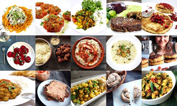 Oppskrift Veganmisjonen Veganmat Vegetarmat