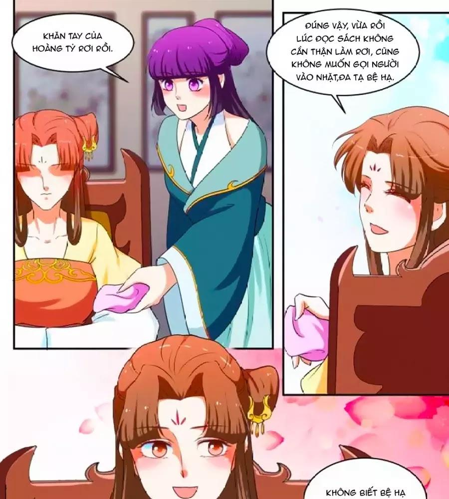Nữ Đế Học Dốt Chapter 59 - Trang 15