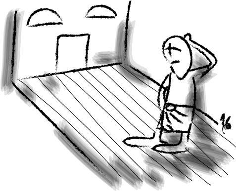 ႏိုင္ဝင္းသီ  - ရုံးခန္းတခန္းနွင့္ စကားစျမည္