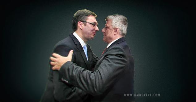 #Vučić, #Priznanje, #Kosovo,