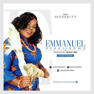 Estherlyn - Emmaniel