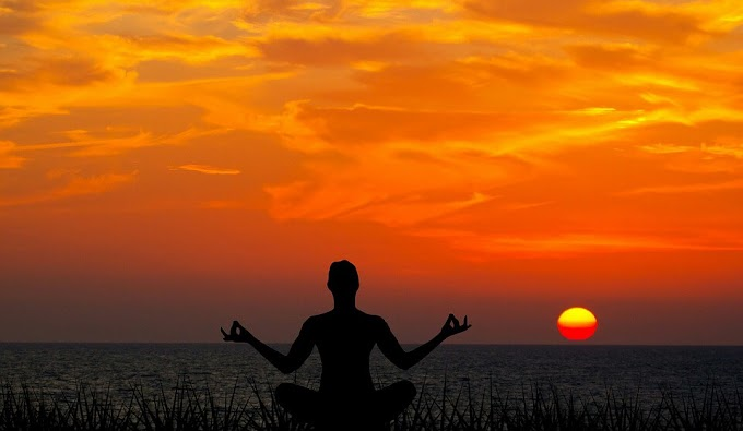 Can Meditation Cure Cancer